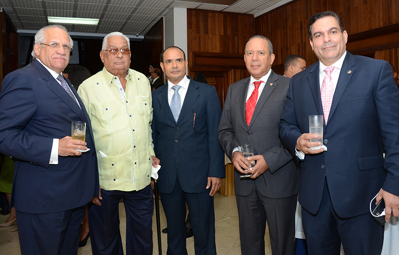 Superintendente de Seguros celebra Día Internacional del Seguro